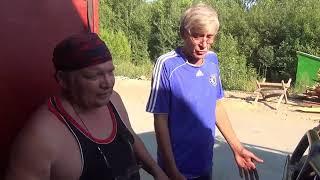 Гость из Ульяновска   А/М   УАЗ  СИМБИР