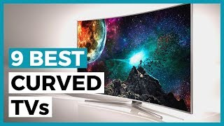 Best Curved TVs in 2021 - Which Curved Tv is Actually the Best?