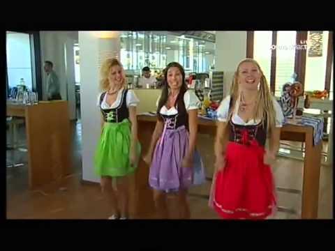 Heidis Erben - Medley - 2011 09 21
