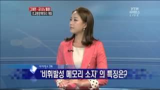 3  2011 09 02, CSMM YTN Live interview