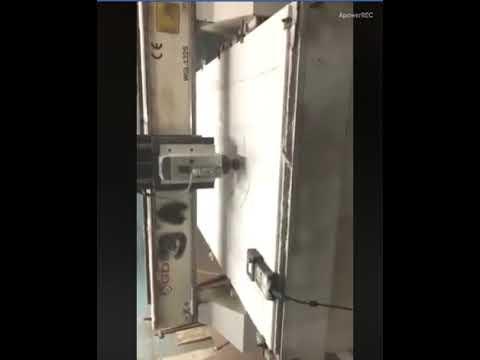 CNC CUTTING OF CORIAN