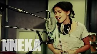 Nneka - Shining Star Impro Piano