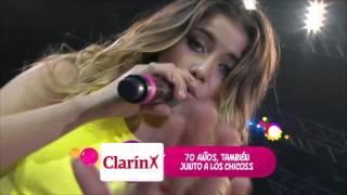 Sofia Reyes EN VIVO