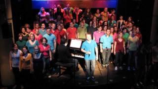 Kölner Jugendchor St. Stephan live im Senftöpfchen-Theater (Teil 4)