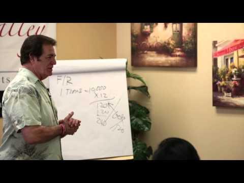 Roger Palmieri Dream Big Strategic Mindset Clinic