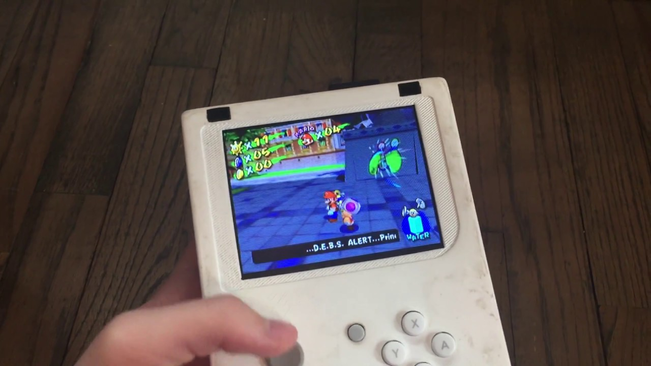 portable-wii