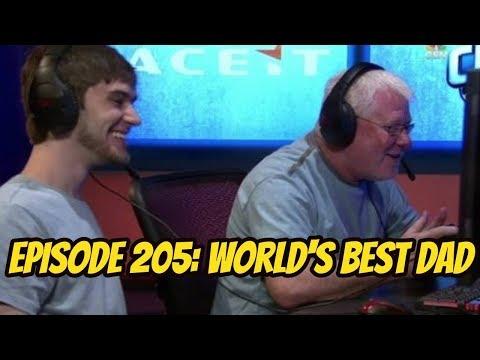 Episode 205 - World's Best Dad