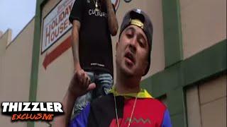 Cuzzin D x Stevie Joe x Lil Slugg - Frienemies (Exclusive Music Video) || Dir. DJ Crooks thumbnail