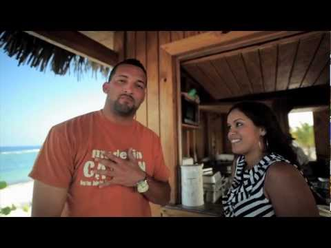 Gallivantin' in the Cayman Islands: Local Flava