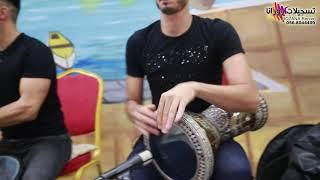 اجمل معزوفة البحارة من فرقة ادم الموسيقية بقيادة الفنان منذر ابونجمة-مهرجان عبود شويكي-العيزرية