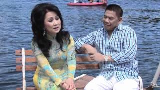 Thuyền Trăng Official Music Video - Nguyễn Uy Long ft. Trang Thanh Lan