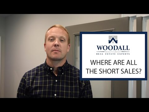 Athens Real Estate Agent: Where Are All the Short Sales?
