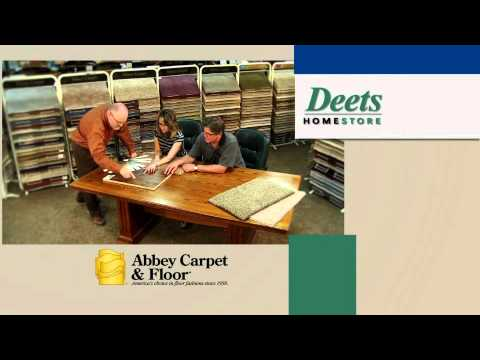 Abbey Carpet U0026 Flooring Center At Deets Home Store