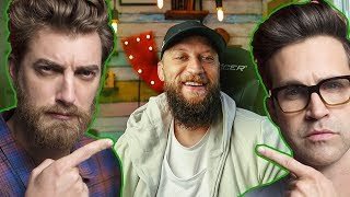 rhett and link compilation