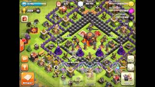 Clash of Clans Gemming To Max Base Part 5 of 7 84000 140000! │Update by CoC Club