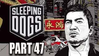 Sleeping Dogs Walkthrough - Part 47 Triad Tracking Let's Play PS3 XBOX PC thumbnail