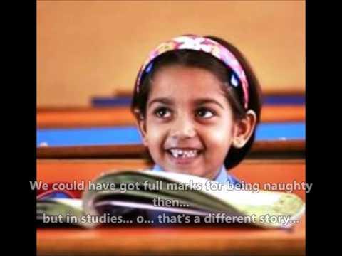 KOTHAY GALO CHHELEBELA by Jayati Chakraborty; Music: Parag Baran, Lyrics: Srijato. (Asha Audio)