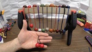 How to Make a Bead Begleri Fidget for $2 or Less Tutorial