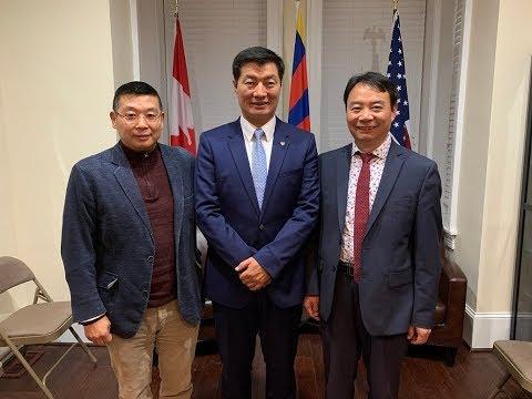 华府藏汉联谊年会 DC Tibet-Han Friendship Association 532