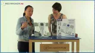 Електронні ваги аналізатори складу тіла Tanita BC 587