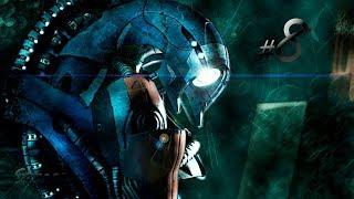 Он в рабочем районе... (Mass Effect 2 #8)
