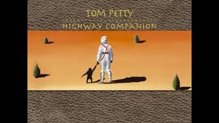 Around The Roses by Tom Petty