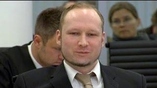 Breivik dice que volvería a cometer la matanza
