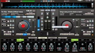 Whistle  Remix  DJ JoM