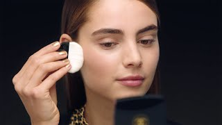 How to use LES CHAÎNES DE CHANEL from the COLLECTION HOLIDAY 2020 – CHANEL Makeup Tutorials