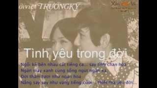 Tình Yêu trong đời - Minh Xuân, Minh Phụng ( wWw.XomCo.Vn )