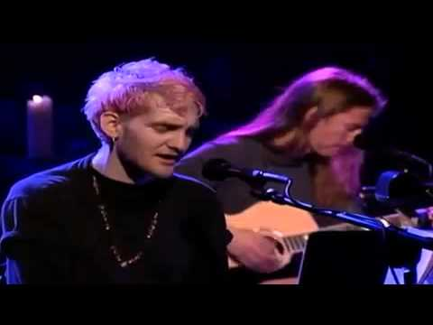 Alice In Chains ~Rooster Unplugged