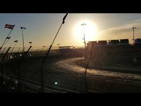 Jett #55 Lemoore Raceway Heat Race 4-27-19
