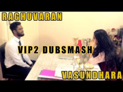 Velayilla Paddathari 2 Dubsmash |...