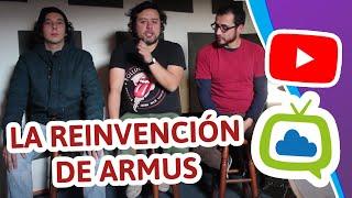 Armus: Reinvención a toda prueba
