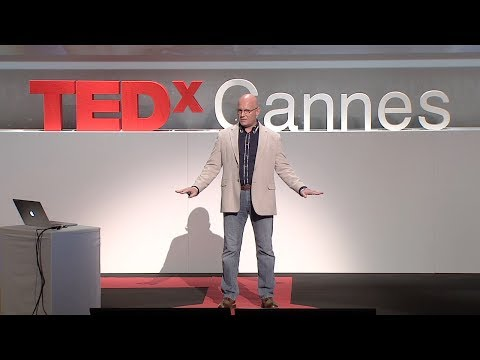 The Sound Of Happiness: Julian Treasure At TEDxCannes