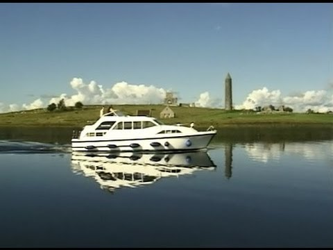 Northern Ireland: Cruising The Shannon-Erne Waterway