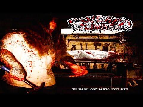 Severed Limbs - In Each Scenario You Die | Full Album (Death Metal)