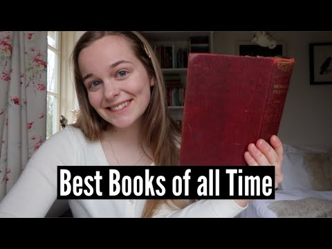 200 book recommendations: my favourite books you should read
