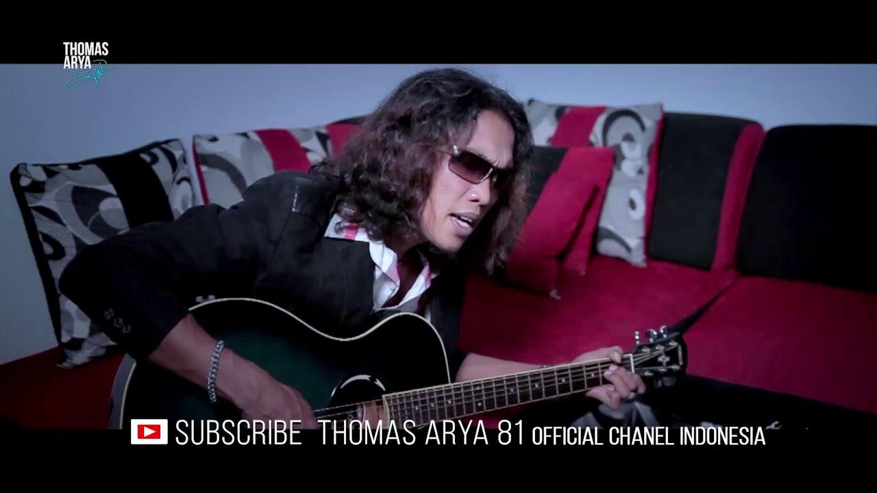 Thomas Arya - Berikan Alasan (Acoustic)