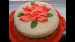 Тортаника. Заказать торт в Киеве(, 2012-02-18T15:54:44.000Z)