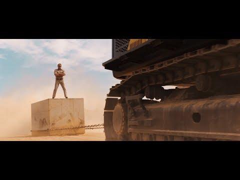 "Volvo Excavators – ""Pump It Up"" – Behind the scenes"