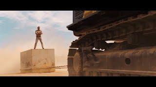 Video still for Volvo Excavators –