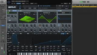 DC Breaks Serum Preset Pack 3 Demo