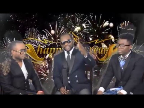 HAPPY NEW YEAR 2016 CONGO UNION TV