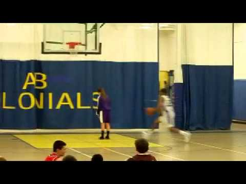 2012 Dual County League Slam Dunk Contest