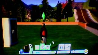 Sims 3 Money Cheat on Android.!!!