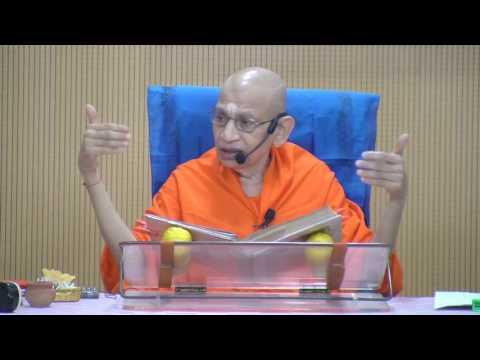 351 Chhandogya Upanishad 04 April 2017 (Chh UP 8-12-2)