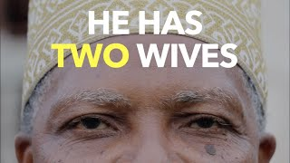 He Has Two Wives