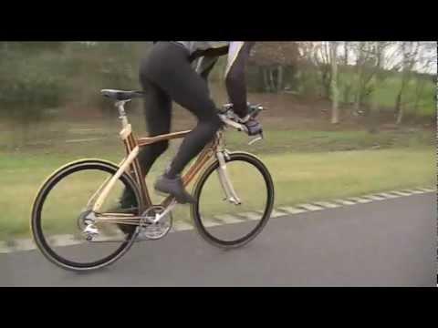Lightbourne Bespoke Bicycle