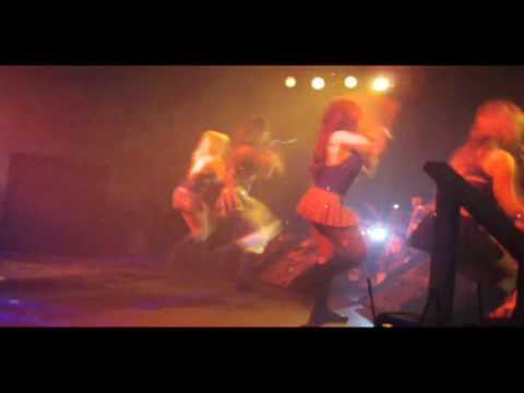 Girlicious, Danny Fernandes & Godson Concert